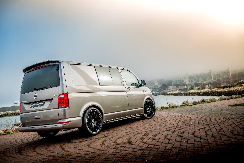 VW Campervan Conversions Specialist - Vanworx Custom Conversions