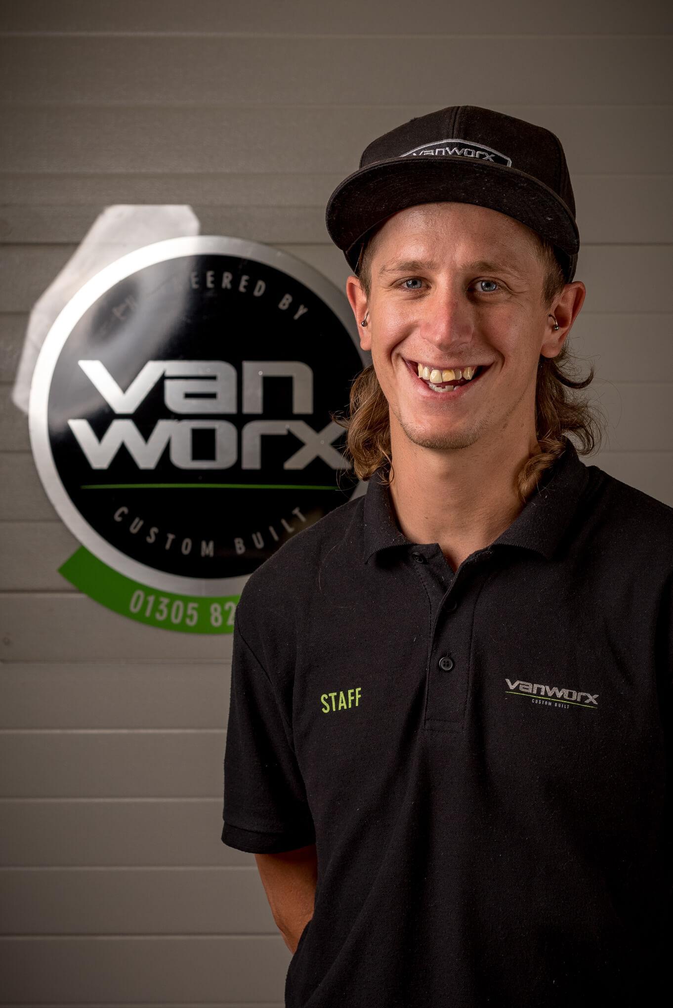 Vanworx Staff