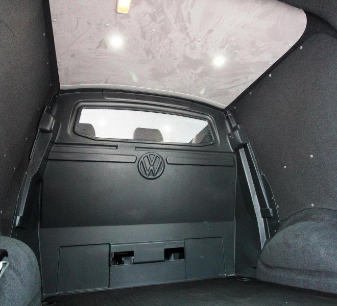 VW Vanworx Kombi conversion