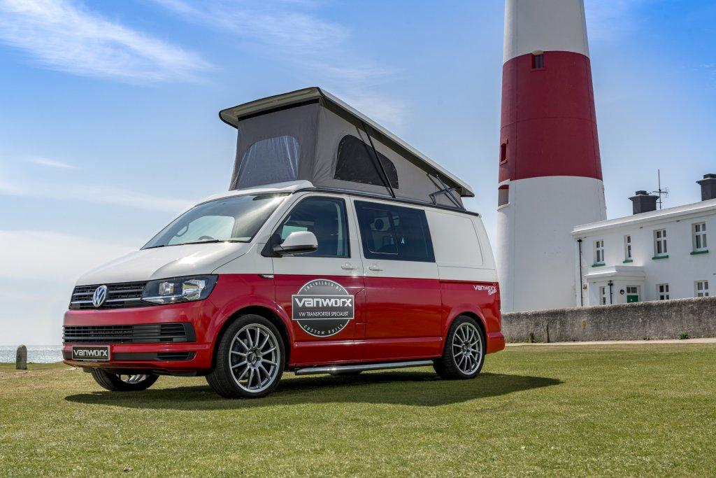 VW camper and kombi rentals