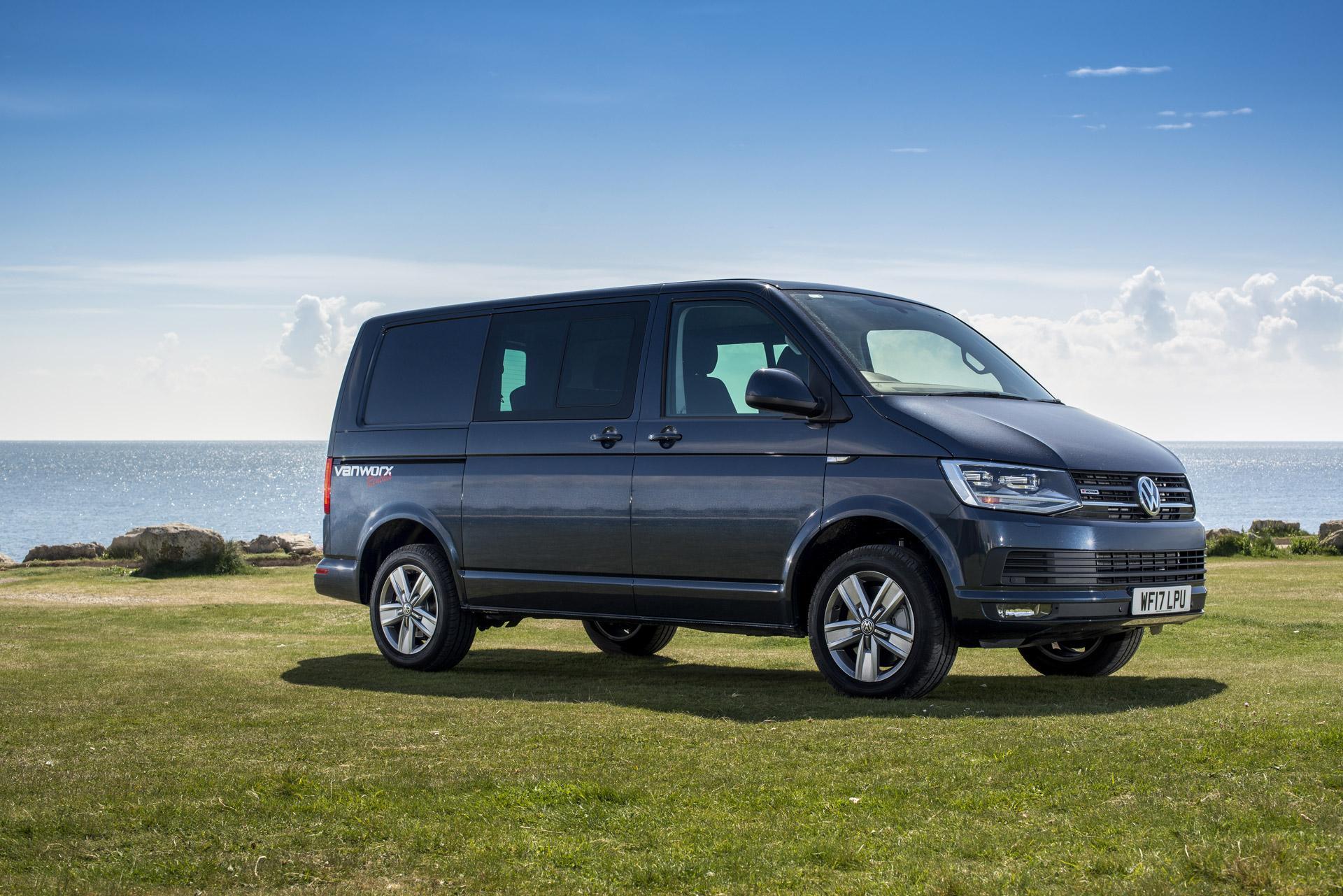 VW camper and kombi rentals