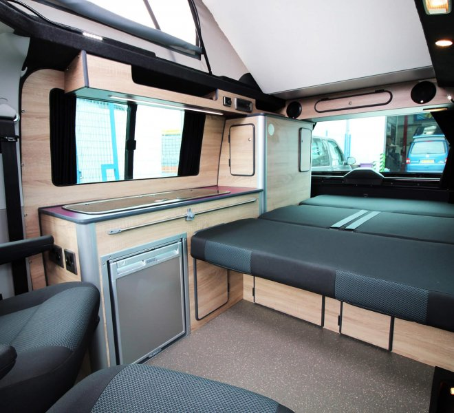 Slipper Conversion 44