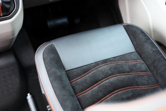 Vanworx Upholstery 13