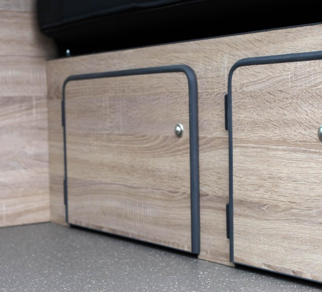 Slipper Conversion 48