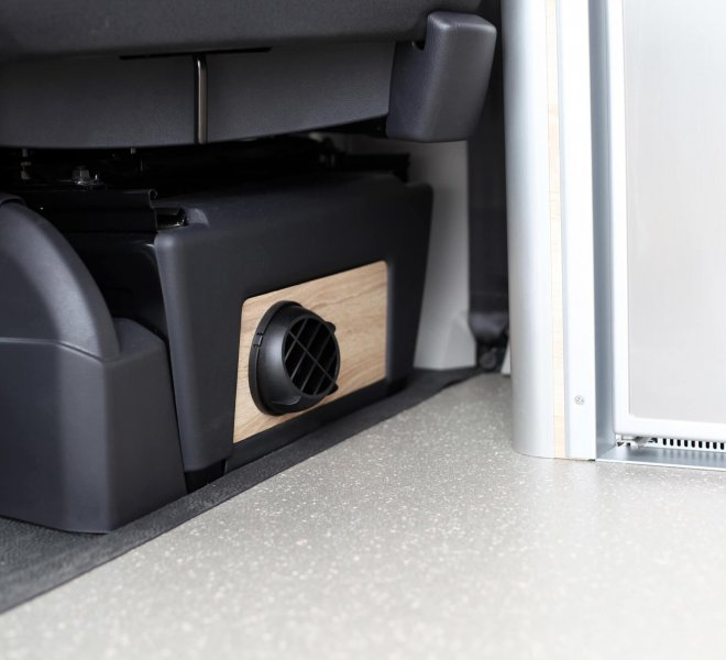 Slipper Conversion 49