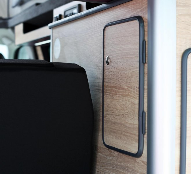 Slipper Conversion 50