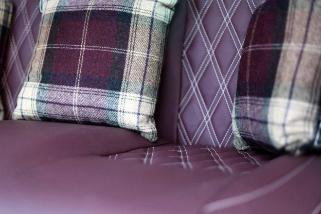 Vanworx Upholstery 28