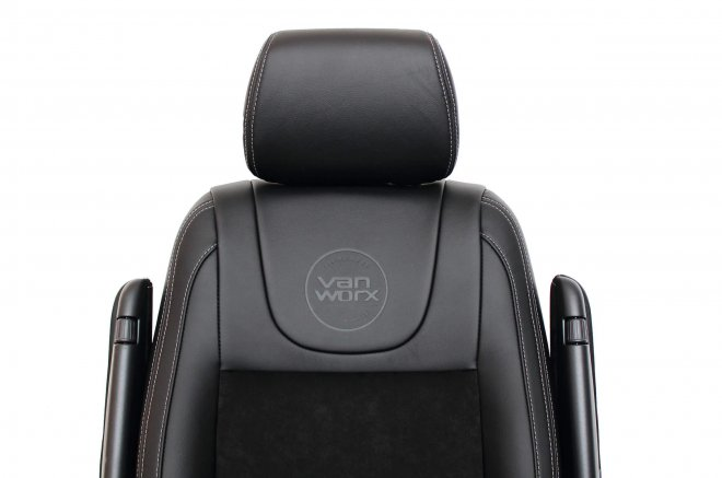 Vanworx Upholstery 16