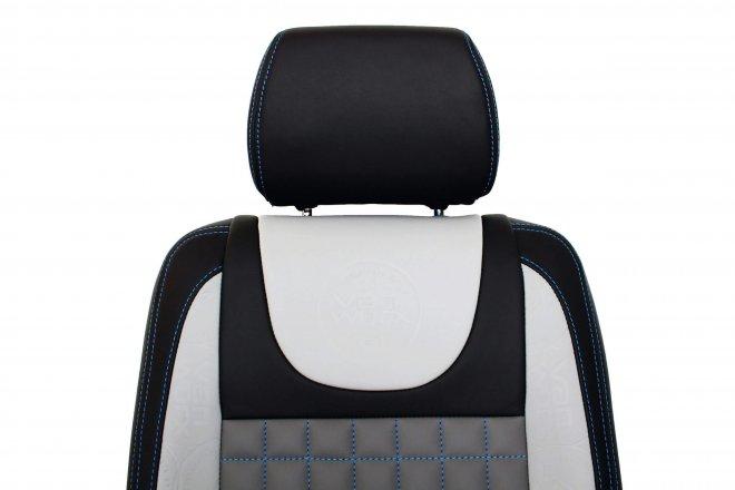 Vanworx Upholstery 17