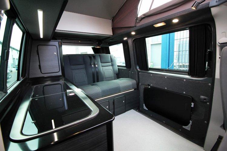 VW Transporter and Campervan Conversion Specialists | Vanworx