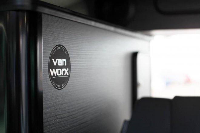 Vanworx Slipper Conversion 50