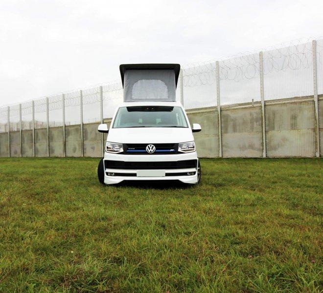 Vanworx ABT Slipper conversion