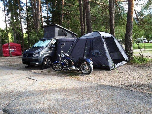 Volkswagen Road Trip