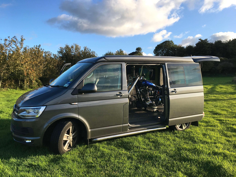 Volkswagen Road Trip2