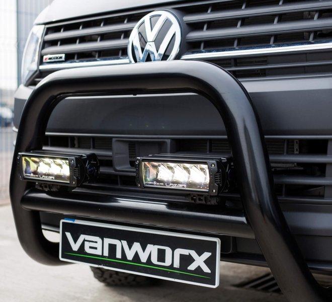 Vanworx Slipper Delta Conversion