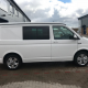 Vanworx Stock Conversion