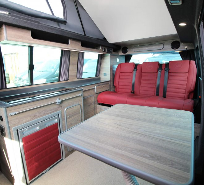 Vanworx Chesil Conversion