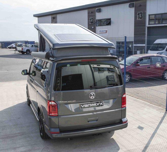 Vanworx Westbay Conversion