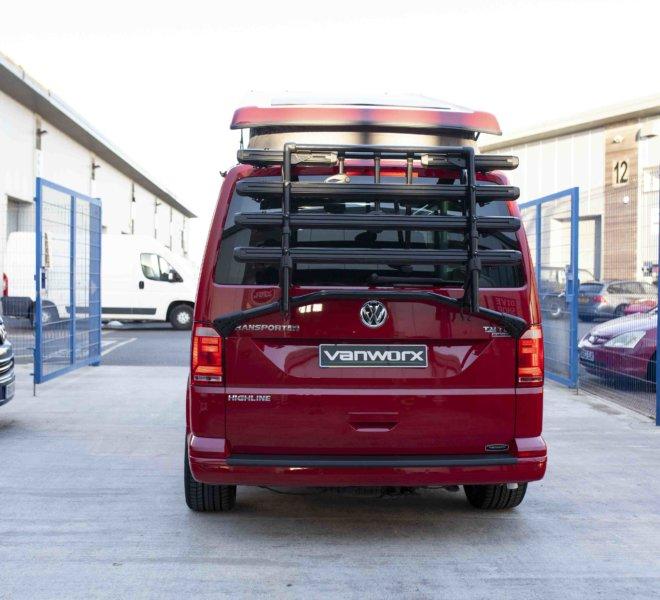 Vanworx Chesil Conversion