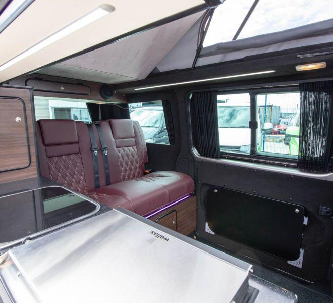 Vanworx VW Westbay Conversion