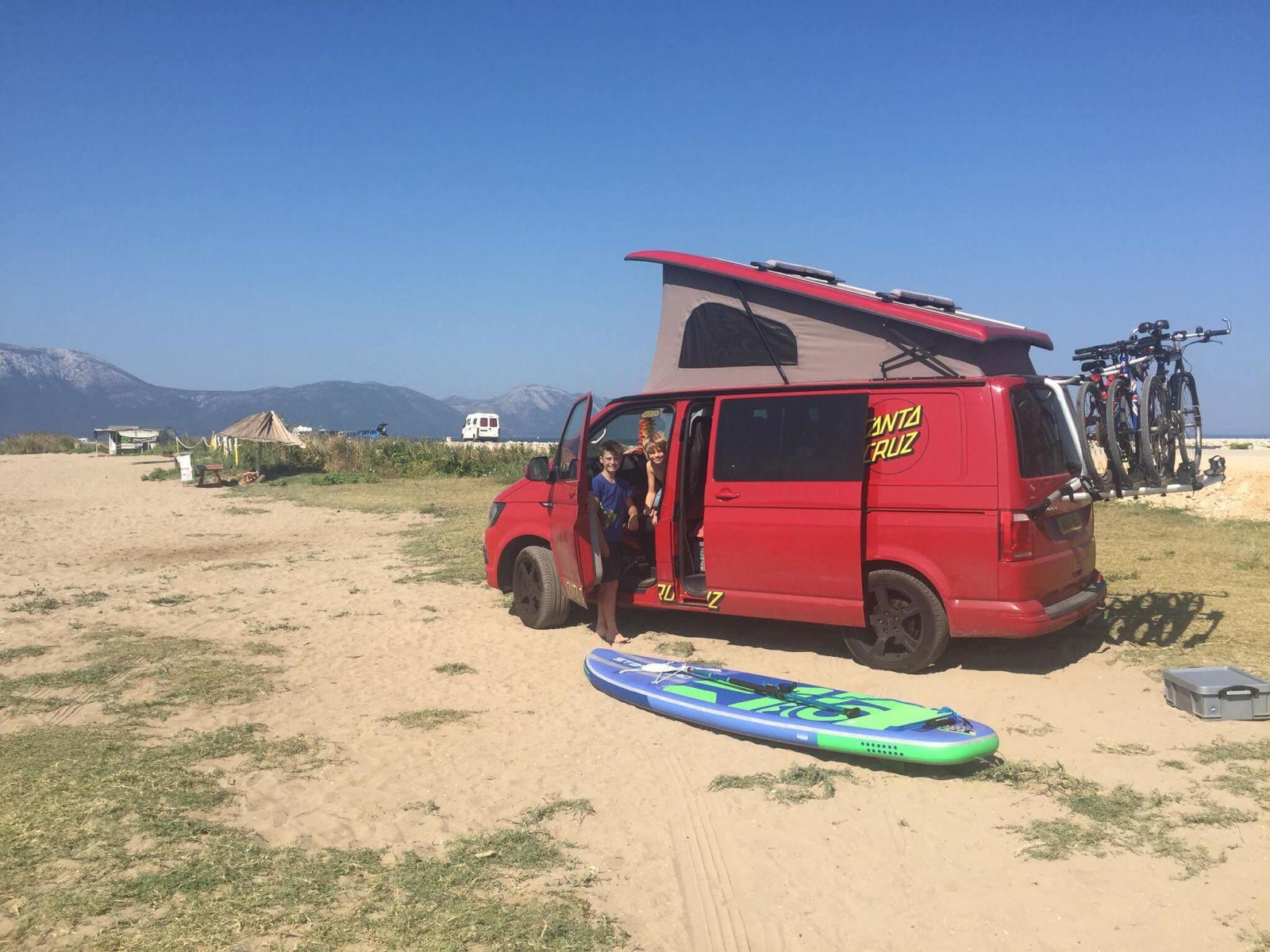 Volkwagen Vanworx Stories