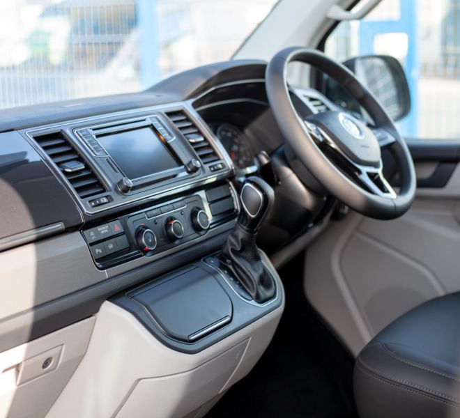 Vanworx VW Chesil Conversion