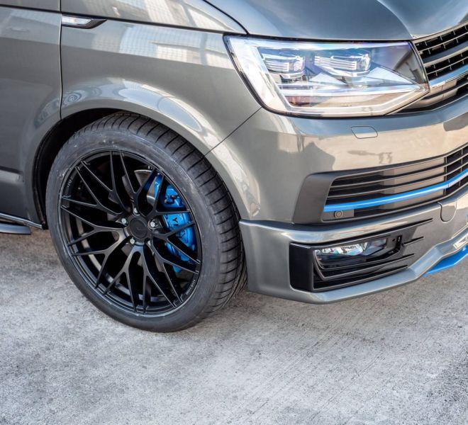 Vanworx Chesil VW Conversion