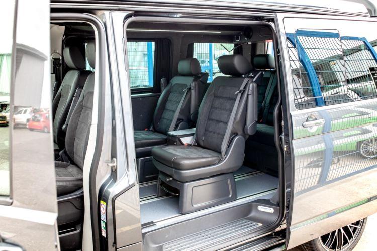 Multivan Conversion, 31st May 2019