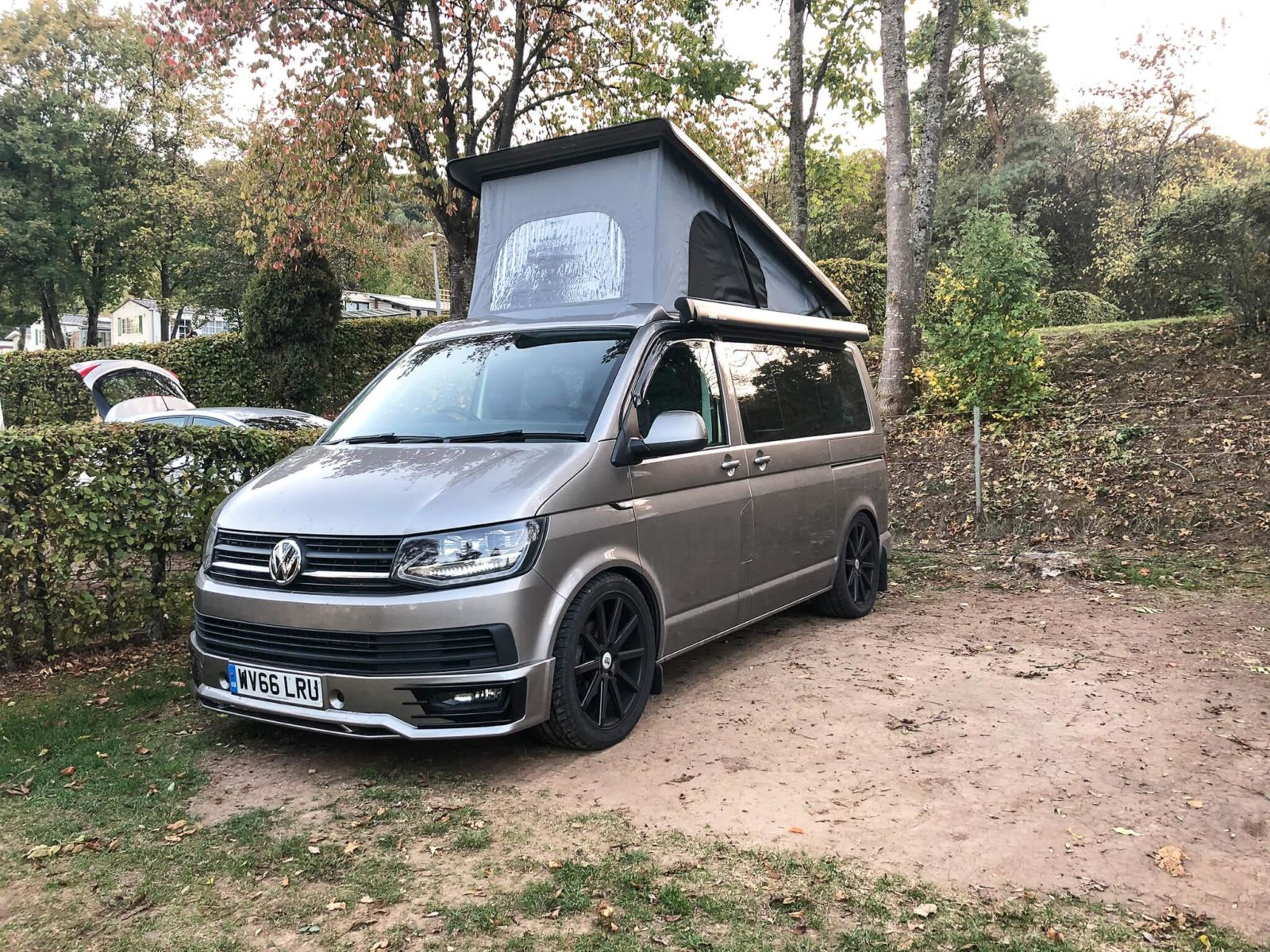 Vanworx Customer VW Story